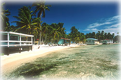 Southwater Caye