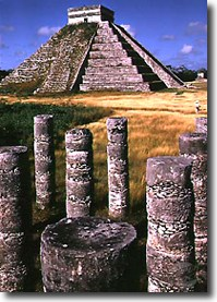 tour of the major 