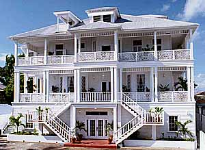 The Greathouse Belize City Belize