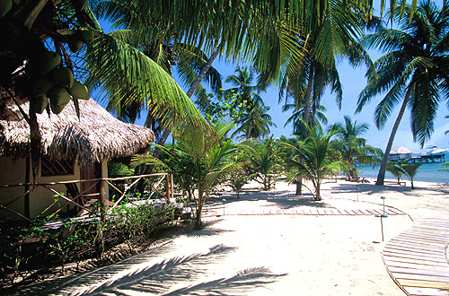 Kanantik Reef & 