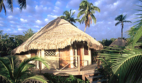 Belize: The Essence of Paradise Tour is ideal for romantic couples and honeymoons and for those who want to explore the interior of Belize which combines relaxation, rainforests and reefs with romance and adventure whilst staying in extra special accommodations,  the Inn at Robert's Grove, Placencia in Southern Belize