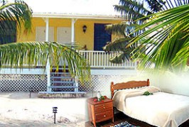 St. George's Caye Pleasure Island Resort, located on an idyllic island steeped in history, off the Caribbean Coast of Belize and only half a mile from the Belize Barrier Reef.  A lovely laid-back place with Colonial style island cottages.