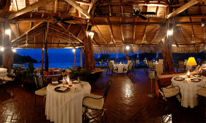 Hotel Punta Islita, Guanacaste, Costa Rica - luxury hotel and Great Hotels of the World member, contact us for reservations and more luxury hotels in Costa Rica