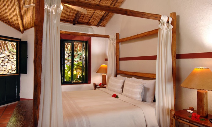 room at Hotel Punta Islita, Guanacaste, Costa Rica - luxury hotel and Great Hotels of the World member, contact us for reservations and more luxury hotels in Costa Rica
