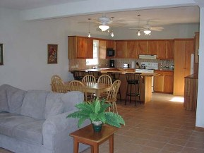 2 bedroom suite at Xanadu Beach Resort, Belize